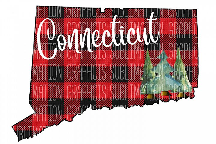Connecticut Plaid Sublimation Digital Download