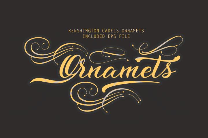 Ornamets