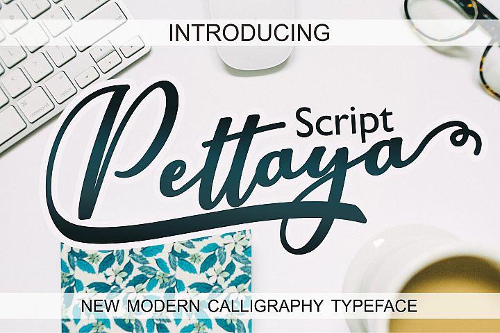 Pettaya Script