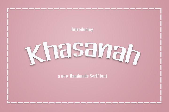 Khasanah