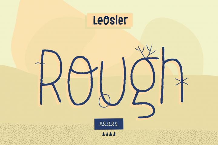 LeOsler Rough