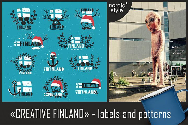 Creative Finland