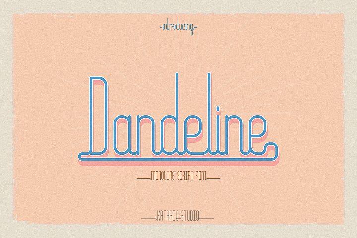 Dandeline