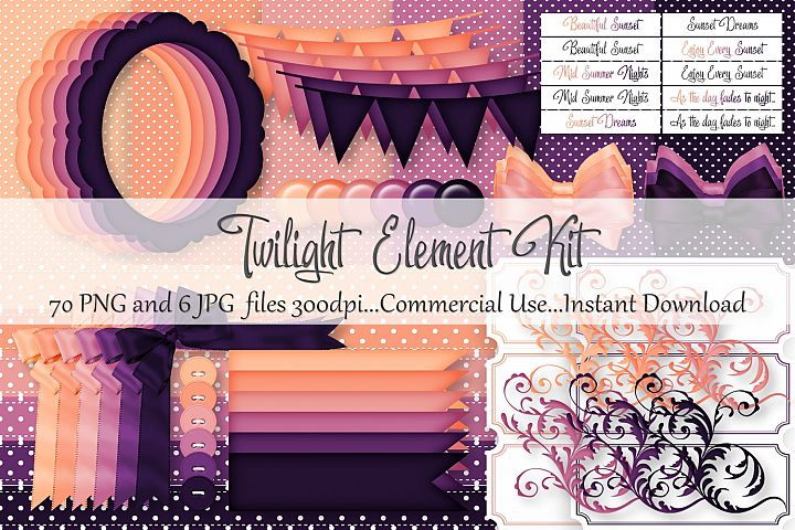 Twilight Element Kit