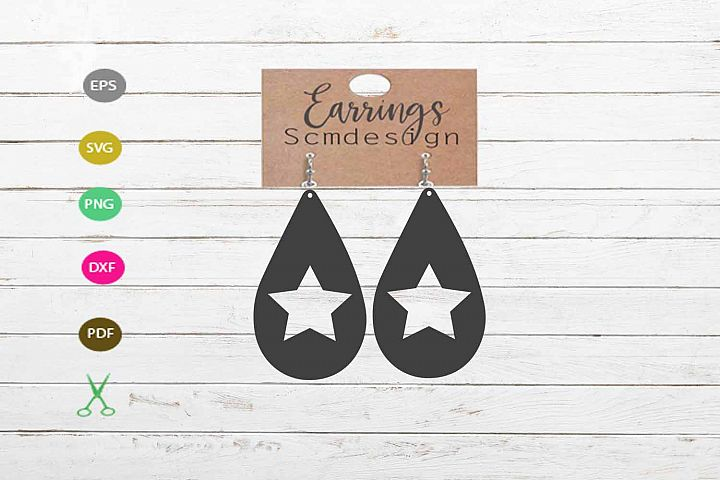 Earrings SVG,earrings template earrings cut earrings start