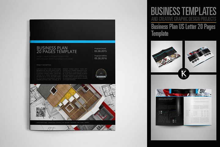 Brochure Templates Design Bundles