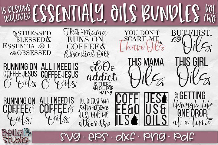 Essential Oils SVG Bundle, Essential Oils Quotes SVG Bundle