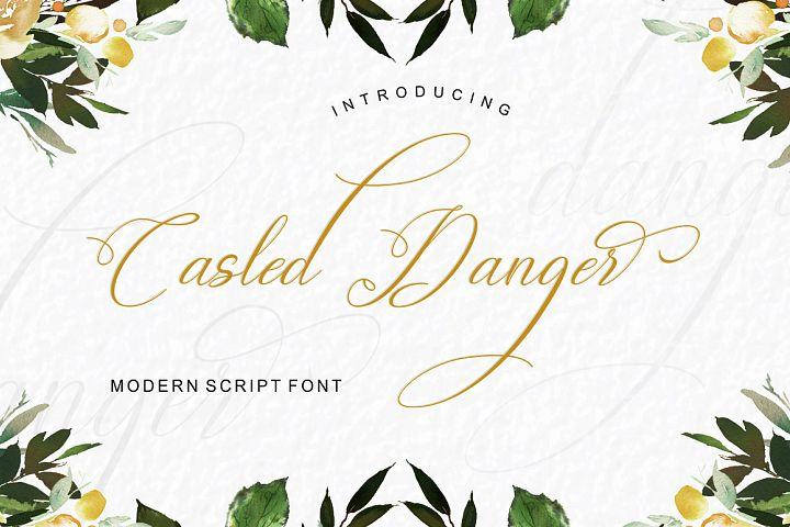 Casled Danger
