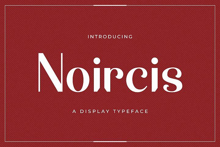 Noircis example image 1