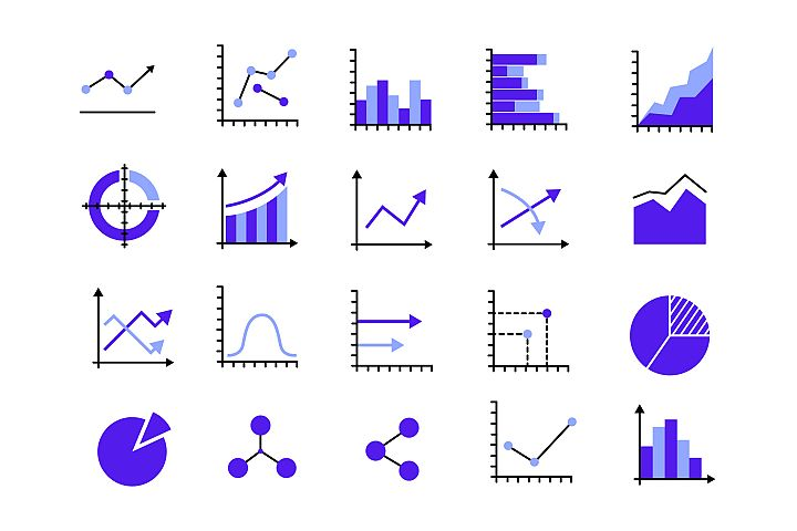 Statistical Icons