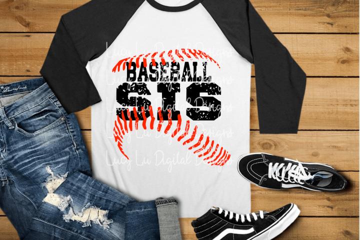 Baseball Sis