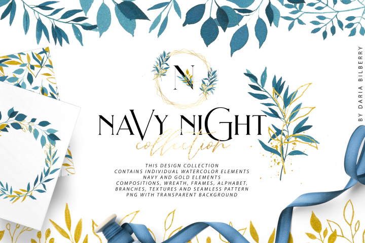 Navy Night