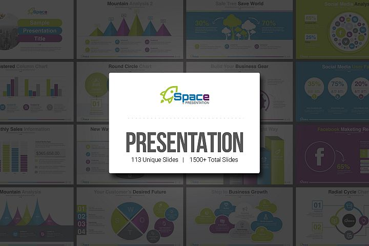 Startup Business KeynotePresentation