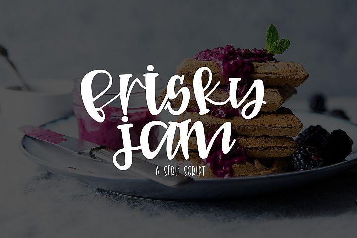 Frisky Jam