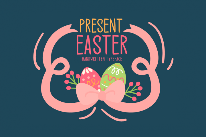 Present Easter