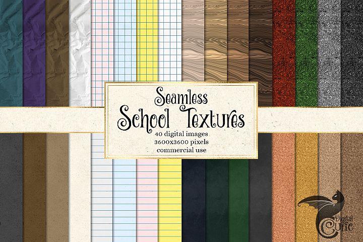 School Textures