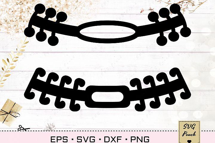 Ear saver SVG