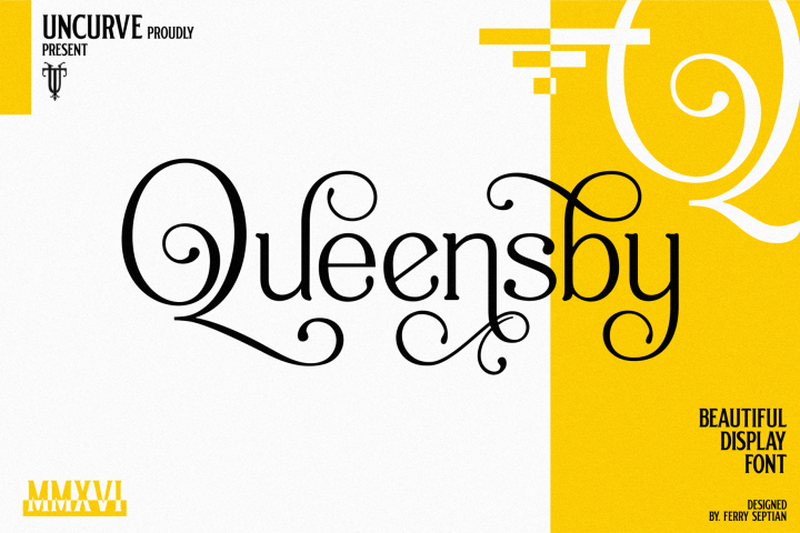 Queensby