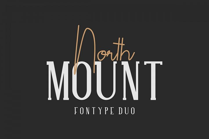 NORTH MOUNT