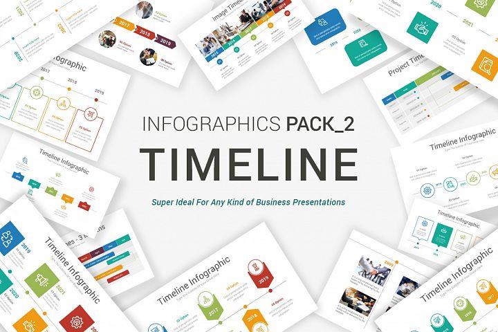 Timeline Pack_2 Google Slides Template