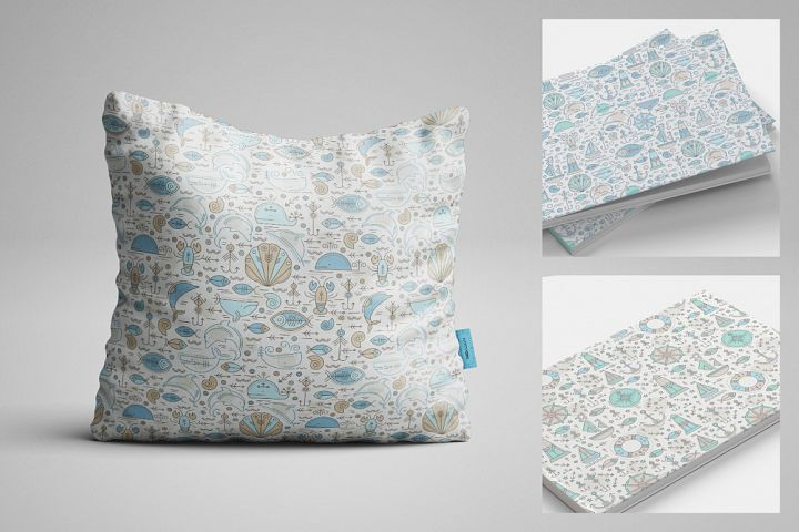 Nautical Collection  - Free Design of The Week Design3