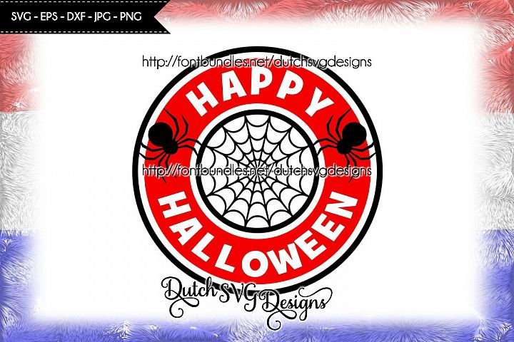 Halloween cutting file, in Jpg Png SVG EPS DXF for Cricut & Silhouette, halloween svg, spider svg, spiderweb svg, halloween cut file, diy