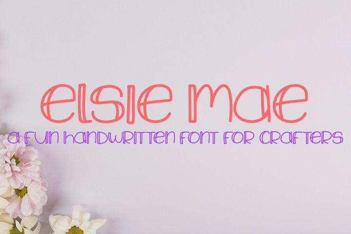 Elsie Mae
