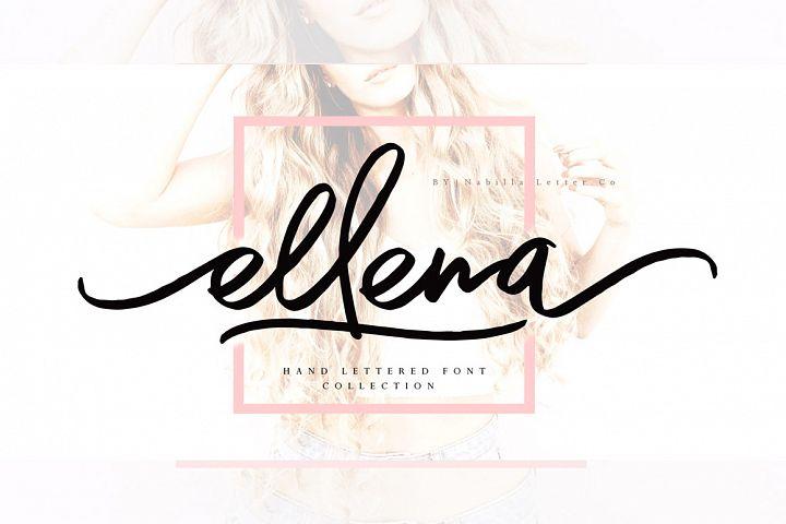 Ellena Script