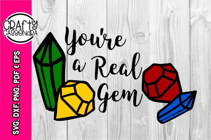SVG - jewel svg - love svg - gems - stones - layered diamond