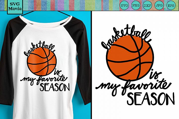 Funny Basketball Mom Shirt SVG File, Basketball Season SVG