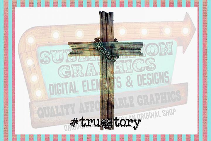 #truestory Sublimation Digital Download