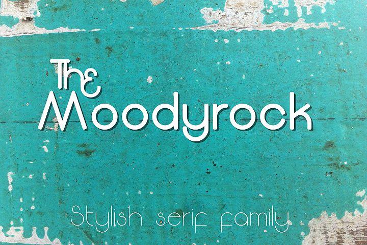 Moodyrock