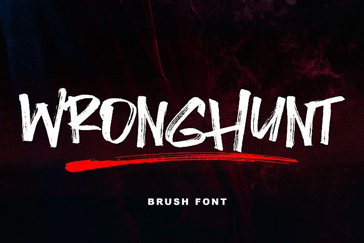 Wrong Hunt
