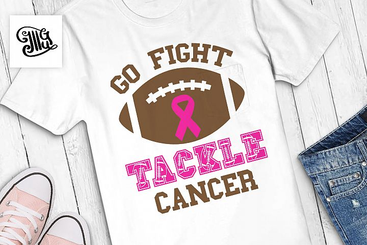 Go fight tackle cancer