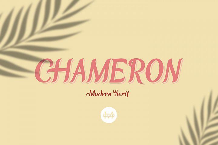 CHAMERON