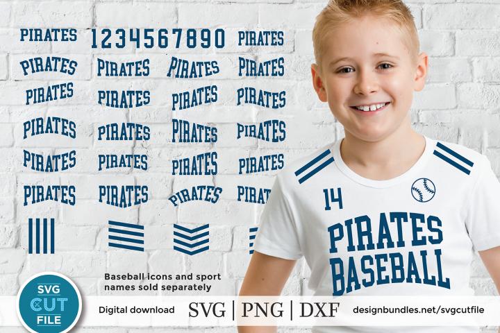 Pirates svg bundle, Pirate svg, Arched text bundle, mom dxf