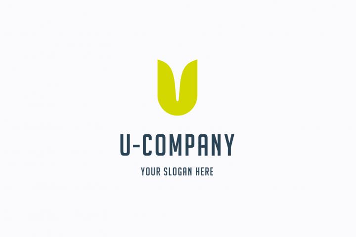U company logo