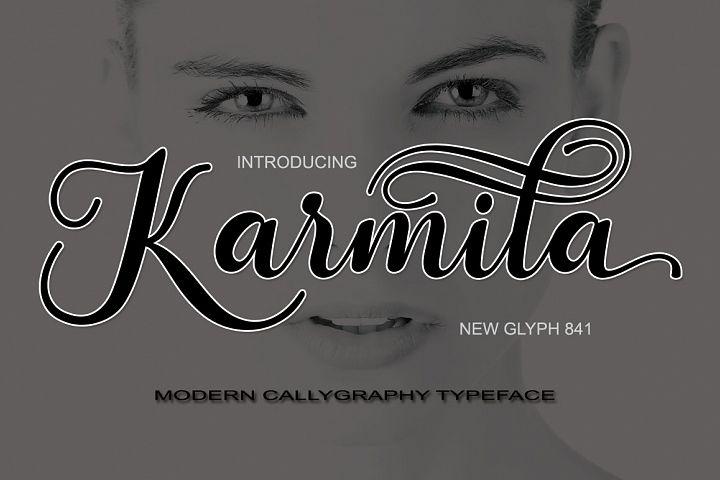 Karmila cangkhoi Script