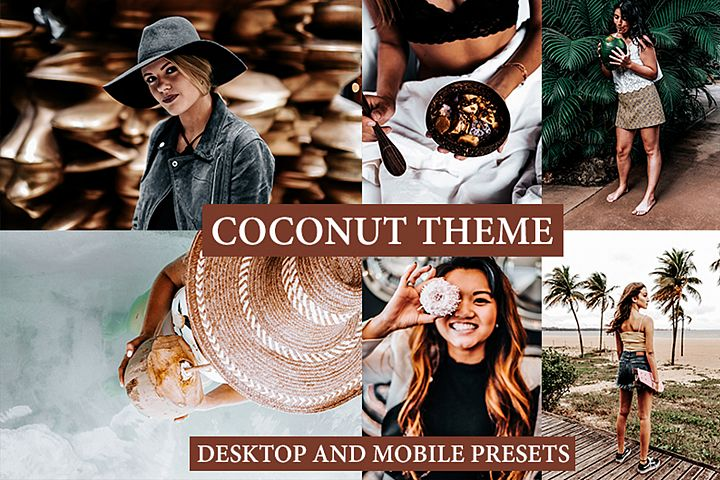 Travel/Blogger/Wedding/lifestyle/Cinematic Lightroom Presets