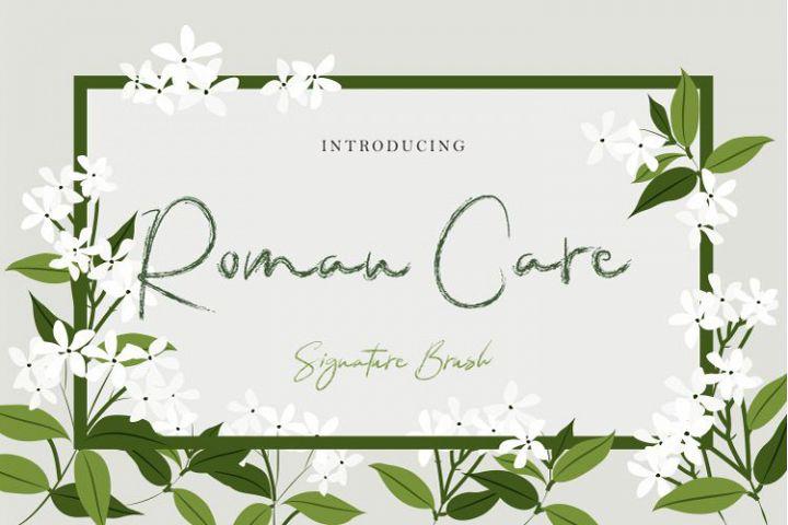 Roman Care