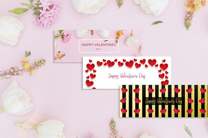 Valentine' s Day Special FB Banner