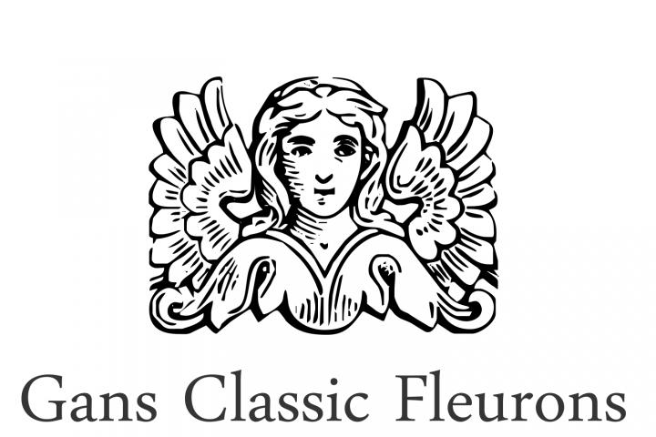 Gans Classic Fleurons