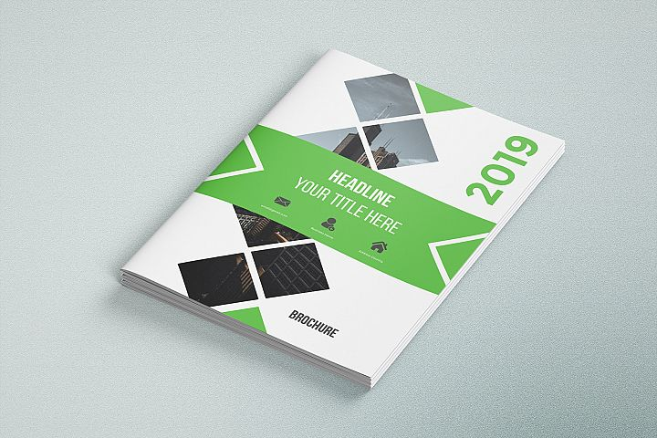 Business Brochure Template 05