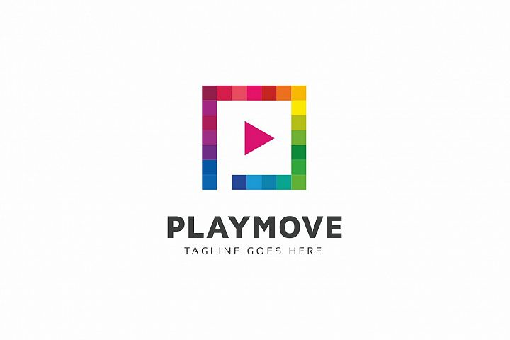 Play Move Logo