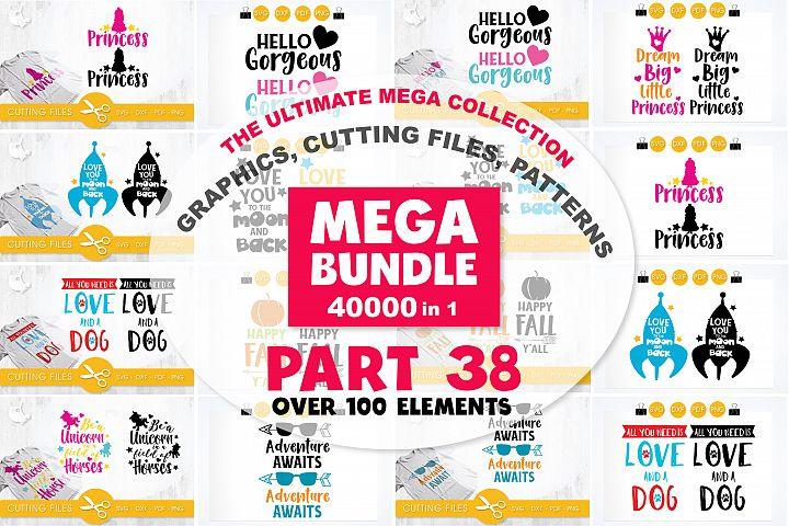 MEGA BUNDLE PART38 - 40000 in 1 Full Collection