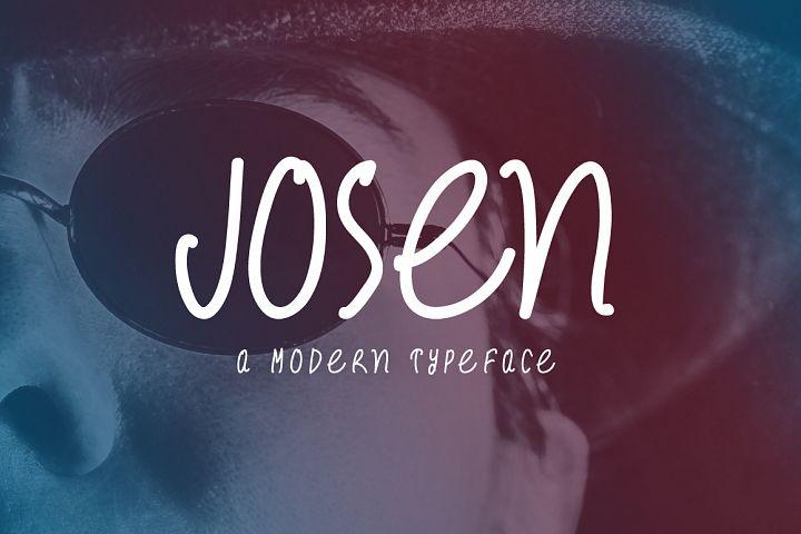 Josen