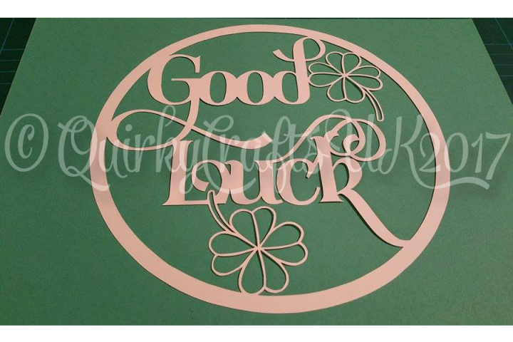 Good Luck with Clover