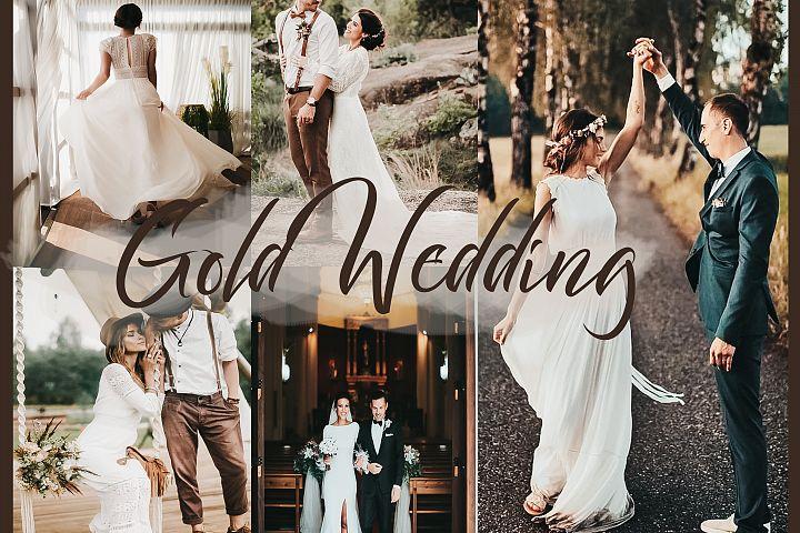 3 Wedding Style Mobile Lightroom Presets - Blog Instagram