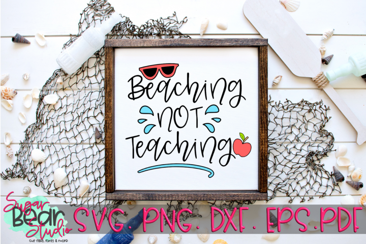 Teacher Bundle - A Bundle of 12 Teacher SVGs