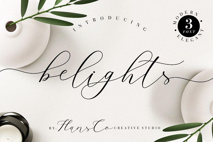Belights